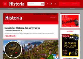 Historia.fr thumbnail