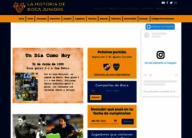 Historiadeboca.com.ar thumbnail