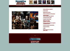 Historiasiglo20.org thumbnail