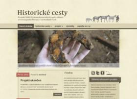 Historicke-cesty.cz thumbnail