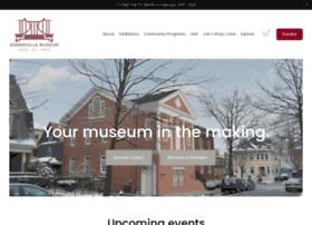 Historicsomerville.org thumbnail