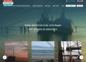 Historischezeilvaart.nl thumbnail