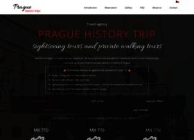 Historytrip.cz thumbnail