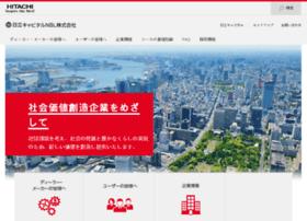 Hitachi-capital-nbl.co.jp thumbnail