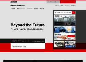 Hitachi-ies.co.jp thumbnail