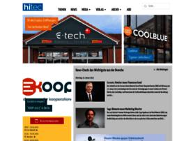 Hitec-magazin.de thumbnail