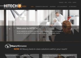 Hitechbv.nl thumbnail