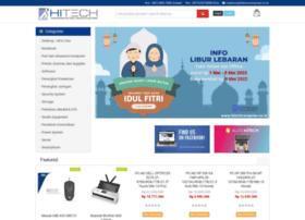 Hitechcomputer.co.id thumbnail