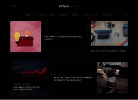 Hitechreview.com thumbnail