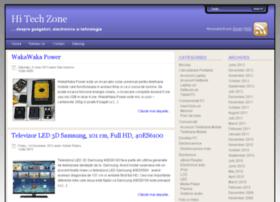 Hitechzone.ro thumbnail