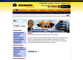Hitecsecurity.de thumbnail