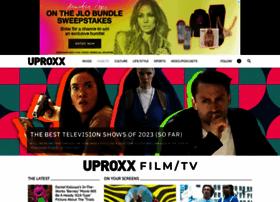 Hitfix.com thumbnail