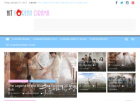 Hitkoreandrama.com thumbnail