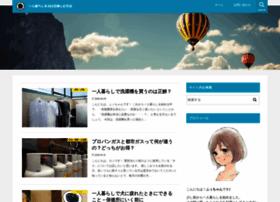 Hitorigurashi.biz thumbnail