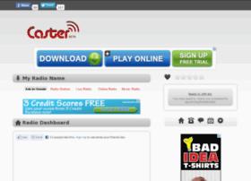 Hitscoreradio.caster.fm thumbnail