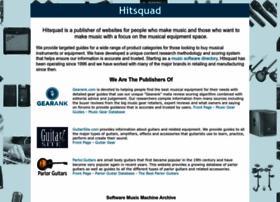 Hitsquad.com thumbnail