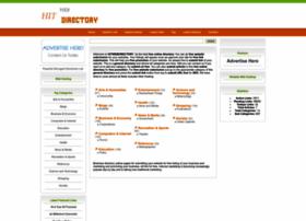 Hitwebdirectory.com thumbnail