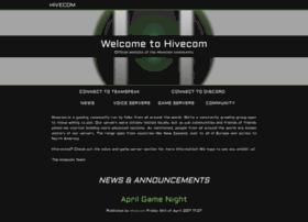 Hivecom.net thumbnail