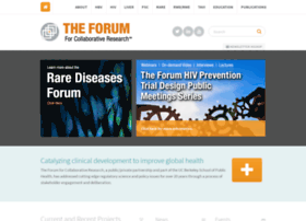Hivforum.org thumbnail