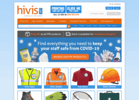 Hivis.net thumbnail