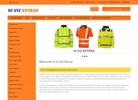 Hivizextras.co.uk thumbnail