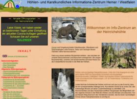 Hiz-hemer.de thumbnail