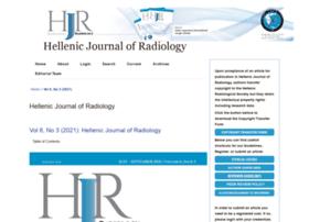 Hjradiology.org thumbnail
