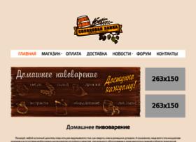 Hleb-pivo-doma.ru thumbnail