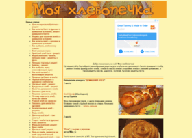Hlebopechka.net thumbnail