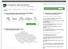 Hledame-architekta.cz thumbnail
