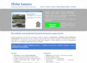 Hlidamsikatastr.cz thumbnail