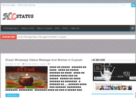 Hlstatus.com thumbnail