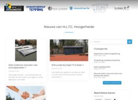 Hltc-hoogerheide.nl thumbnail