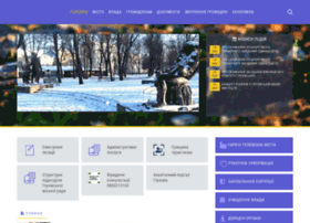 Hlukhiv-rada.gov.ua thumbnail