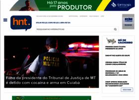 Hnt.com.br thumbnail