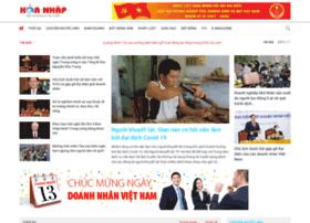 Hoanhap.vn thumbnail