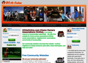 Hoasonline.com thumbnail