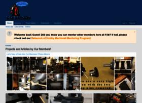 Hobby-machinist.com thumbnail