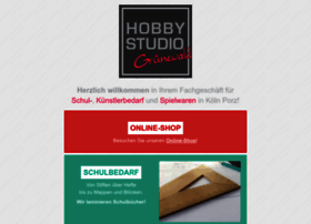 Hobby-studio.de thumbnail