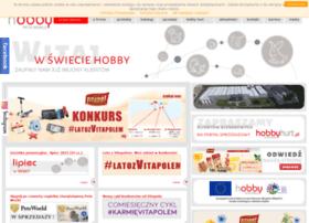Hobby.bydgoszcz.pl thumbnail