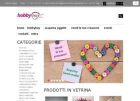 Hobbybay.it thumbnail