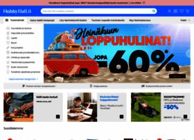 Hobbyhall.fi thumbnail