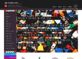 Hobbylink.co.kr thumbnail