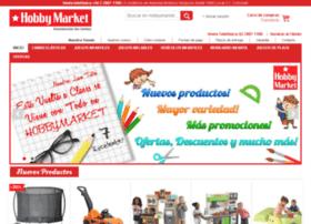 Hobbymarket.cl thumbnail