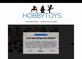 Hobbytoys.fr thumbnail