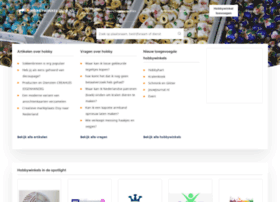 Hobbywinkel-info.nl thumbnail