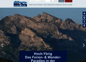 Hoch-ybrig.ch thumbnail