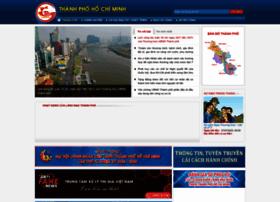 Hochiminhcity.gov.vn thumbnail