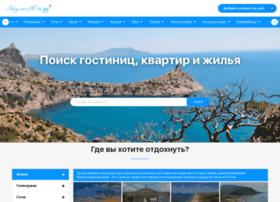 Hochynayuga.ru thumbnail