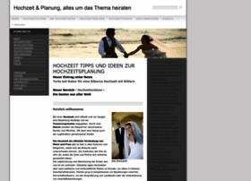 Hochzeit-tipp.de thumbnail